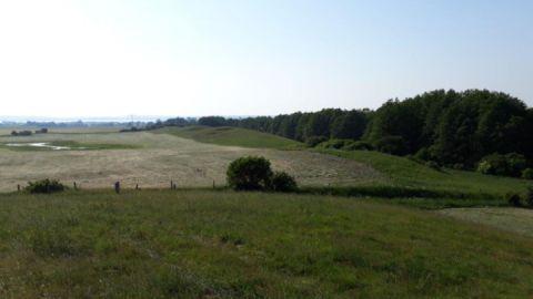 Landschaft Sommersdorf