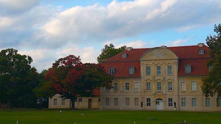 Schloss Kummerow